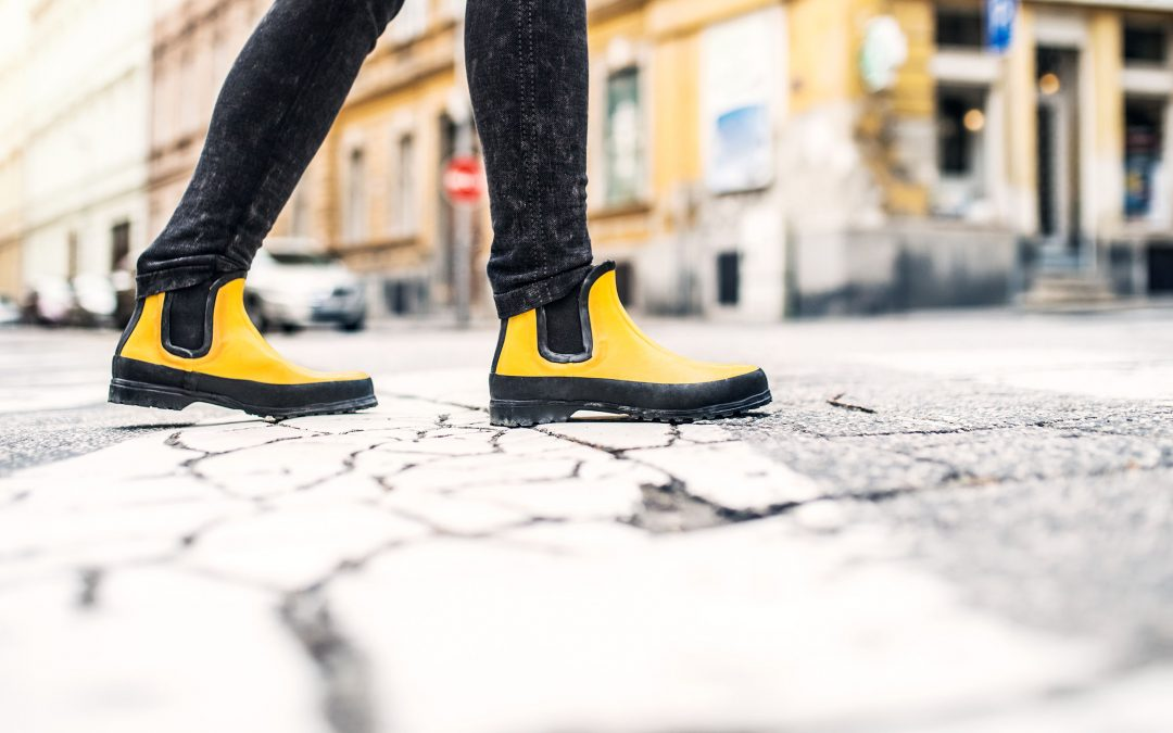 8 Ways Even A 20-Minute Walk Can Change Your Brain