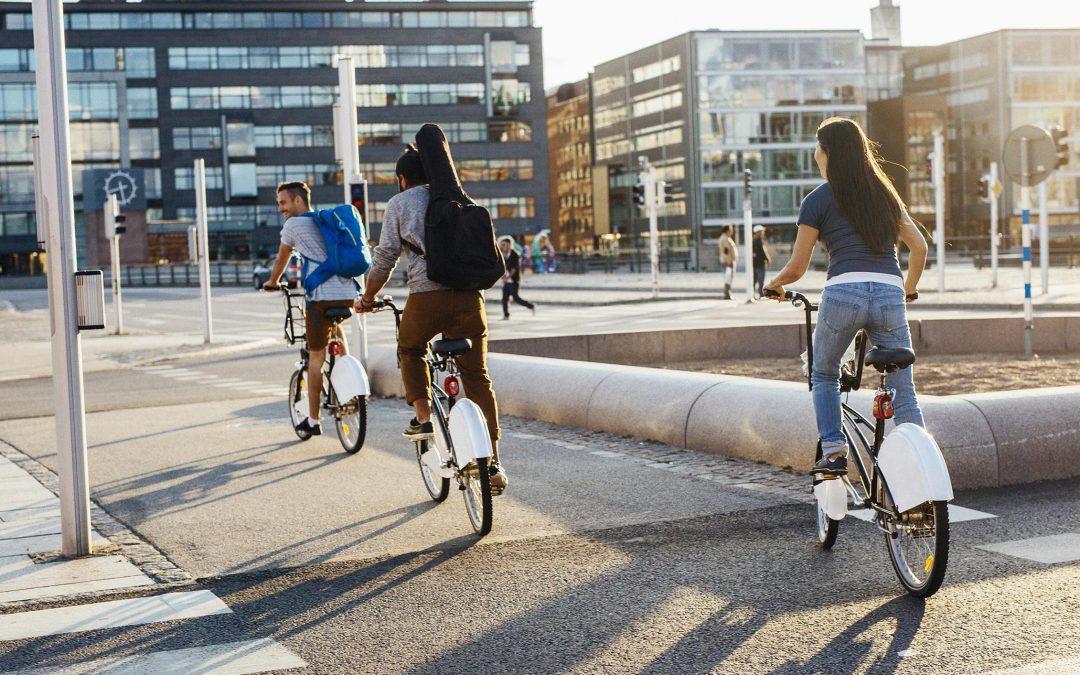 Stop de terreur van hersenloze amateurwielrenners